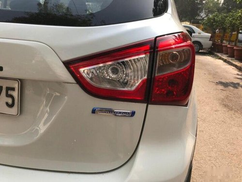 2017 Maruti Suzuki S Cross MT for sale in New Delhi