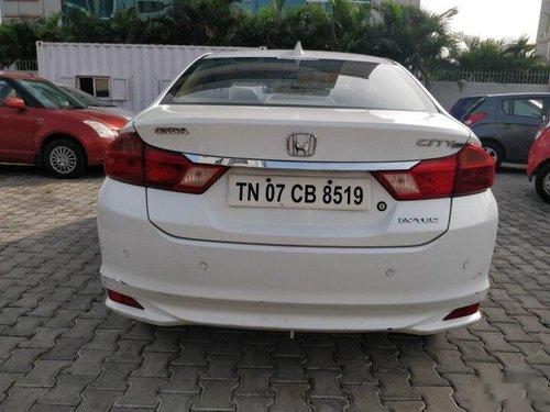 2015 Honda City i VTEC CVT SV AT in Chennai