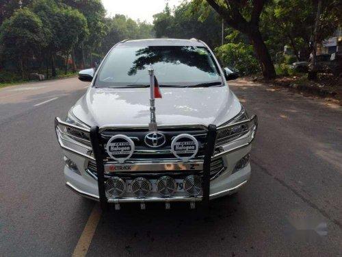 2018 Toyota Innova Crysta MT for sale in Chennai