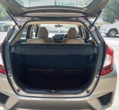 2016 Honda Jazz V CVT AT for sale in Mumbai