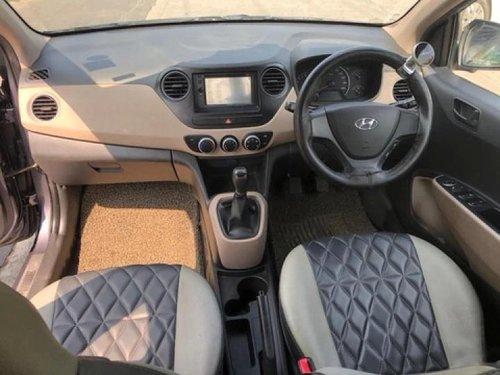 2017 Hyundai i10 Magna MT for sale in Mumbai