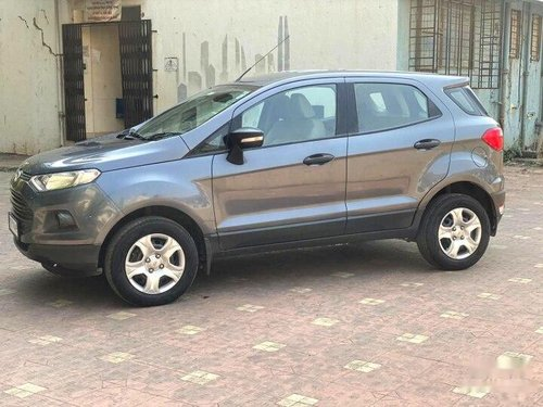 Used 2015 Ford EcoSport 1.5 Petrol Trend MT for sale in Mumbai-4