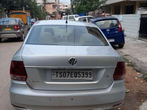 Used 2015 Volkswagen Vento MT in Hyderabad