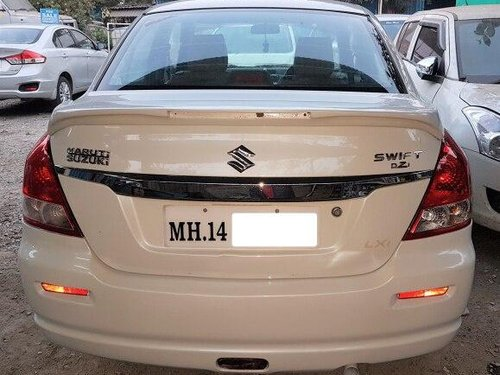 2011 Maruti Swift Dzire LXi MT for sale in Pune