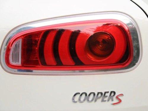2018 Mini Clubman Cooper S AT in New Delhi