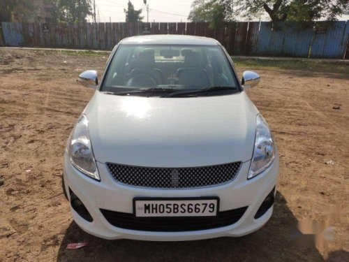 Maruti Suzuki Swift Dzire 2013 MT for sale in Thane