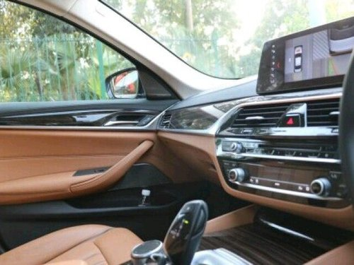 2020 BMW 5 Series 520d Luxury Line AT in New Delhi