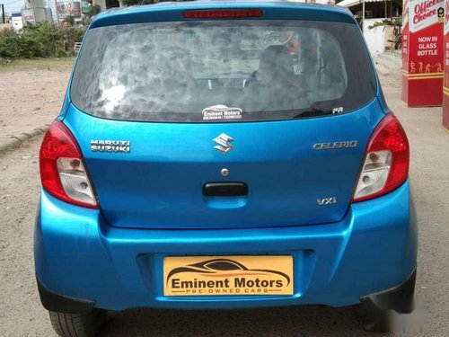 Maruti Suzuki Celerio VXI 2016 MT for sale in Kolkata