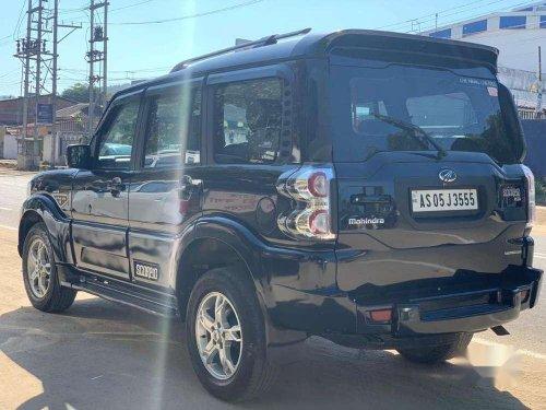 Mahindra Scorpio S10, 2017, Diesel MT in Guwahati