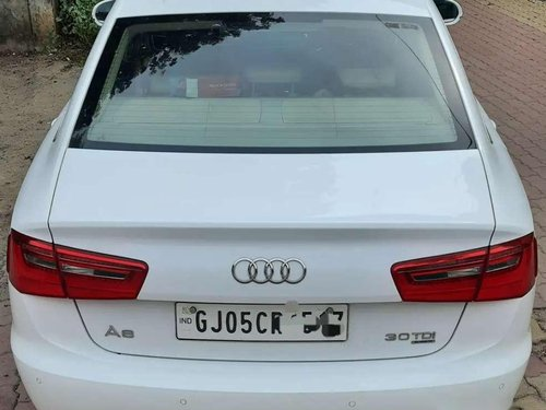 2011 Audi A6 AT for sale in Ankleshwar