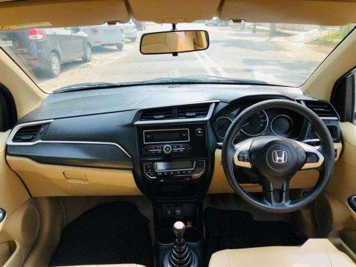 2016 Honda Amaze SX i DTEC MT in Ahmedabad