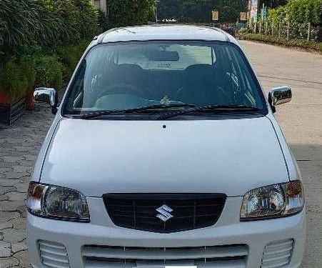 Used 2010 Maruti Suzuki Alto MT for sale in Indore