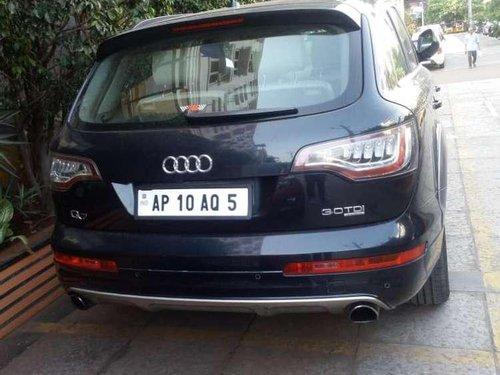 2008 Audi Q7 3.0 TDI Quattro Premium Plus AT in Hyderabad