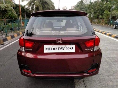 2015 Honda Mobilio S i-VTEC MT in Mumbai