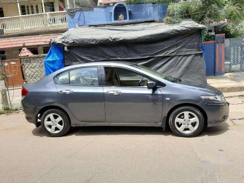 Honda City 1.5 V, 2010, Petrol MT in Hyderabad-3