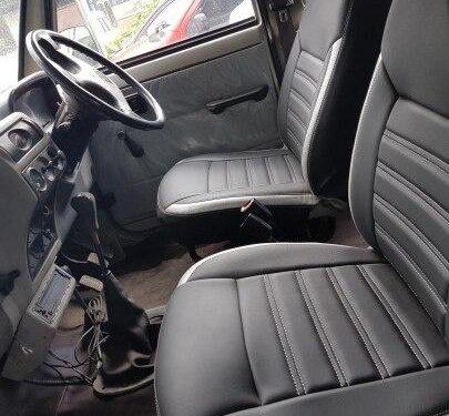 2010 Mahindra Bolero LX 4WD Non AC BSIII MT in Pune