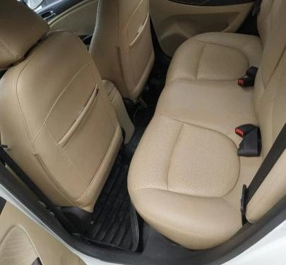2016 Hyundai Verna 1.6 VTVT S AT in New Delhi-6