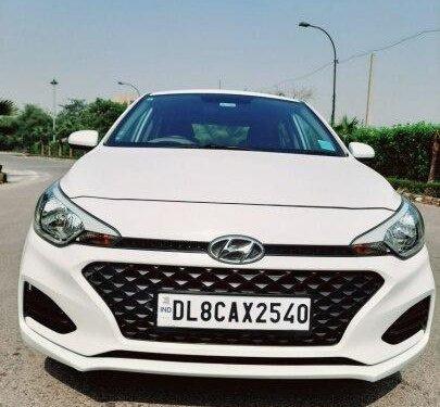 2018 Hyundai Elite i20 Magna Executive MT in New Delhi