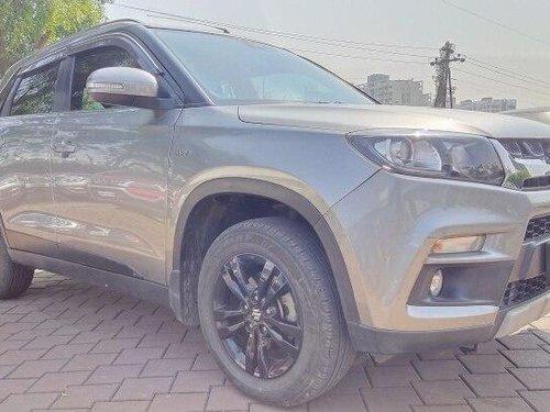 2018 Maruti Suzuki Vitara Brezza ZDi Plus AMT AT in Pune