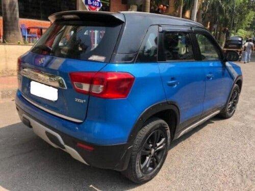 2016 Maruti Suzuki Vitara Brezza ZDi Plus MT for sale in Mumbai
