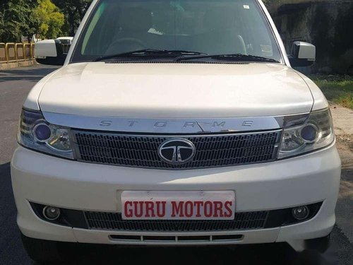 2014 Tata Safari Storme EX MT for sale in Pune
