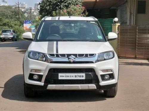 2016 Maruti Suzuki Vitara Brezza ZDi MT in Kolhapur