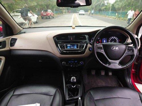 2016 Hyundai i20 Asta 1.4 CRDi MT for sale in Mumbai