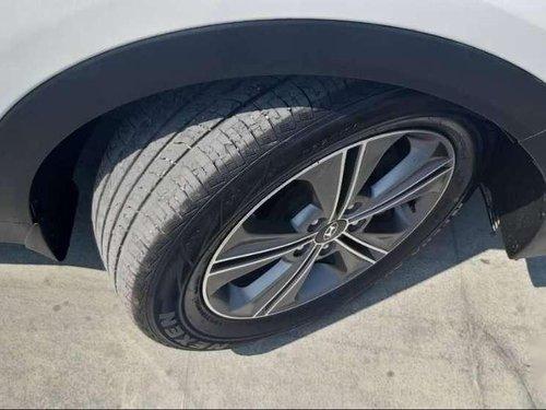 2016 Hyundai Creta 1.6 CRDi SX Option AT in Ahmedabad