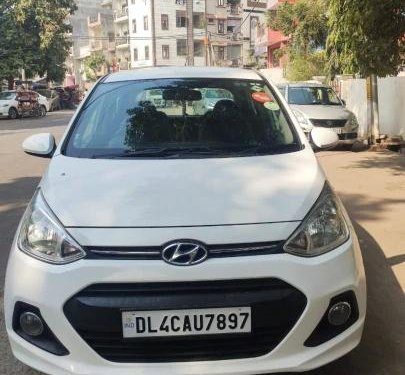2016 Hyundai i10 Magna MT for sale in New Delhi