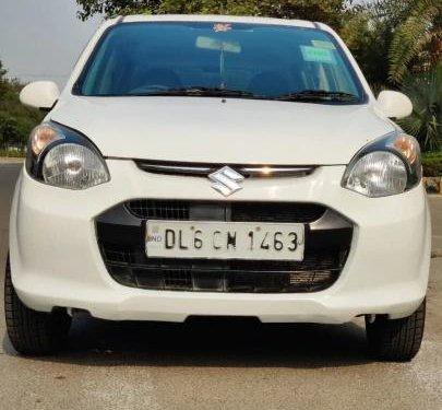 2013 Maruti Suzuki Alto 800 CNG LXI MT in New Delhi