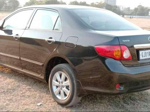 Used 2009 Toyota Corolla Altis G MT in Ahmedabad