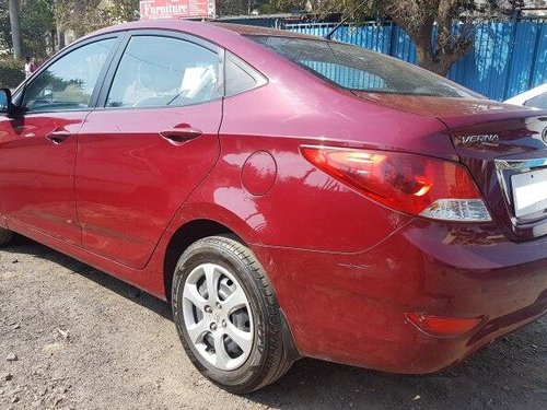 2013 Hyundai Verna 1.6 VTVT MT for sale in Pune
