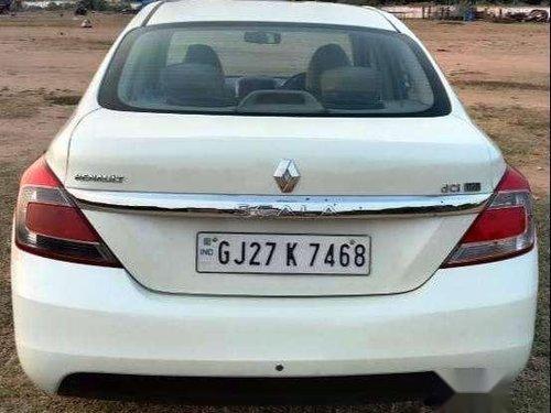 Renault Scala RxL, 2013, Diesel MT in Ahmedabad