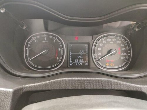 Maruti Vitara Brezza ZDi Plus 2018 MT for sale in Bangalore