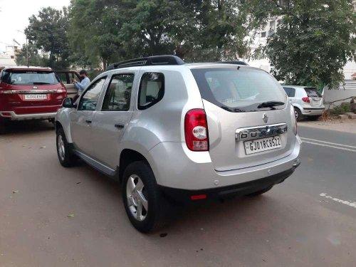 Renault Duster, 2013, Diesel MT in Ahmedabad