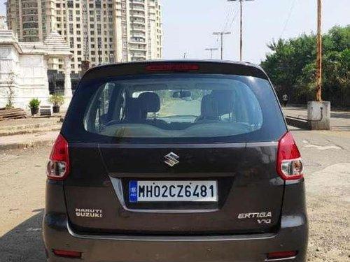Maruti Suzuki Ertiga Vxi CNG, 2013, CNG & Hybrids MT in Mumbai