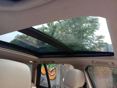 BMW X3 xDrive20d, 2012, Diesel AT in Mumbai
