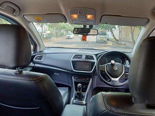 2018 Maruti Suzuki S Cross MT for sale in Surat