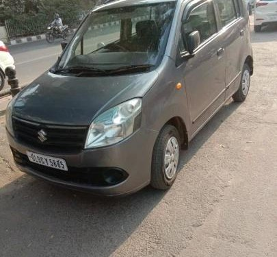 2010 Maruti Suzuki Wagon R LXI MT in New Delhi