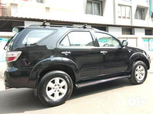 2011 Toyota Fortuner AT for sale in Surat