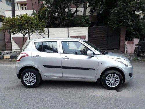 2014 Maruti Suzuki Swift LXI MT in Nagar
