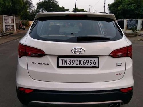 Hyundai Santa Fe 2015 AT for sale in Comfortline