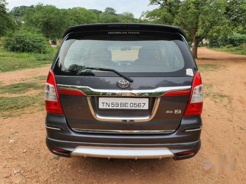 Used 2015 Toyota Innova MT for sale in Madurai