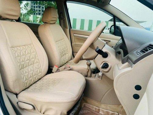 Used 2017 Maruti Suzuki Ertiga VXI MT for sale in Mumbai