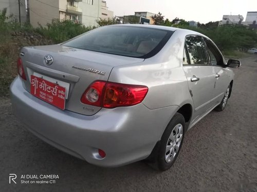 Used Toyota Corolla Altis 2009 MT for sale in Indore