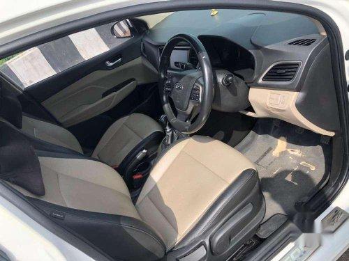 2018 Hyundai Verna MT for sale in Vadodara