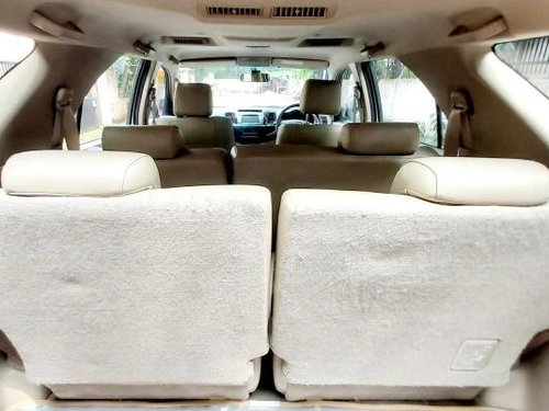 Used 2013 Toyota Fortuner 4x2 AT in New Delhi