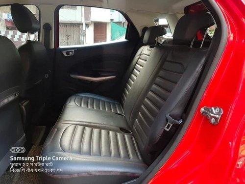 2018 Ford EcoSport 1.5 Diesel Trend MT in Kolkata