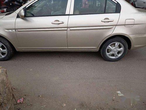Used 2007 Hyundai Verna 1.4 CRDi MT in Ludhiana
