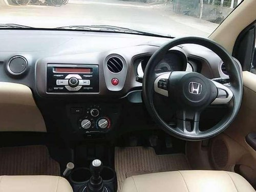 Used 2013 Honda Amaze MT for sale in Noida